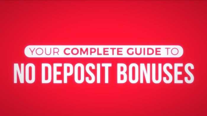 No Deposit Bonus Codes 2021 Australia