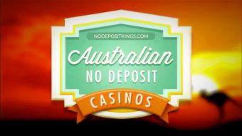 Australian No Deposit Casino Bonus Free To Play Online With Best Offers